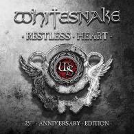 Whitesnake (Вайтснейк): Restless Heart
