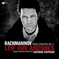 Leif Ove Andsnes (Лейф Ове Андснес): Rachmaninov: Piano Concerto No 3