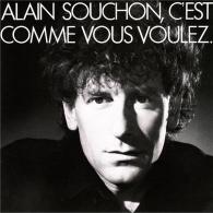 Alain Souchon (Ален Сушон): C'Est Comme Vous Voulez