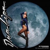 Dua Lipa (Дуа Липа): Future Nostalgia (The Moonlight Edition)
