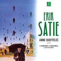 Anne Queffelec (Анн Кеффелек): Eric Satie: Piano Music