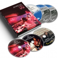 Jethro Tull (ДжетроТалл): A (The 40Th Anniversary Edition)