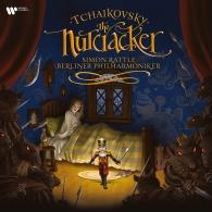 Simon Rattle (Саймон Рэттл): Tchaikovsky: Nutcracker