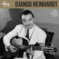 Django Reinhardt (Джанго Рейнхардт): Les Chansons D'Or