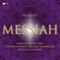 Cambridge King's College Choir: Handel: Messiah