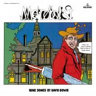 David Bowie (Дэвид Боуи): Metrobolist (Aka The Man Who Sold The World)