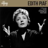 Edith Piaf (Эдит Пиаф): Les Chansons D'Or
