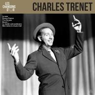Charles Trenet (Шарль Трене): Les Chansons D'Or