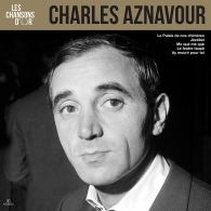 Charles Aznavour (Шарль Азнавур): Les Chansons D'or