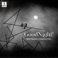 Bertrand Chamayou (Бертран Шамайю): Good Night! (Liszt, Brahms, Chopin, Schumann, Schubert, Grieg, Lyapounov, Balakirev, R. Strauss: Berceuses)