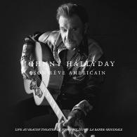 Johnny Hallyday (Джонни Холлидей): Son Reve Americain