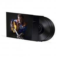 Johnny Hallyday (Джонни Холлидей): Son Reve Americain, Live Au Beacon Theatre De New-York 2014