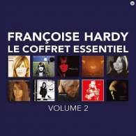 Francoise Hardy (Франсуаза Арди): Le Coffret Essentiel Vol. 2