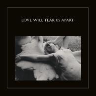 Joy Division (Джой Дивижн): Love Will Tear Us Apart