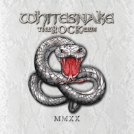 Whitesnake (Вайтснейк): The Rock Album