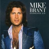 Mike Brant (Майк Брант): Anthologie