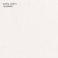 Biffy Clyro (Биффи Клайро): Moderns (RSD2020)