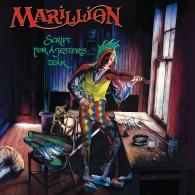 Marillion (Мариллион): Script For A Jesters Tear