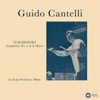 Guido Cantelli: Tchaikovsky: Symphony No. 5