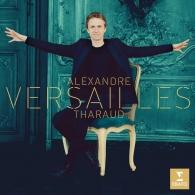 Alexandre Tharaud (Александр Таро): Versailles