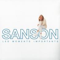 Veronique Sanson: Les Moments Importants