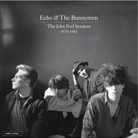 Echo & The Bunnymen (Ечо & Тхе Буннымен): The John Peel Sessions 1979-1983