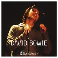 David Bowie (Дэвид Боуи): Vh1 Storytellers (20Th Anniversary)