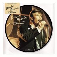 David Bowie (Дэвид Боуи): Boys Keep Swinging (40Th Anniversary)