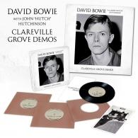 David Bowie (Дэвид Боуи): Clareville Grove Demos