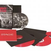 Johnny Hallyday (Джонни Холлидей): On Stage