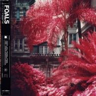 Foals (Фоалс): Everything Not Saved Will Be Lost Pt. 1