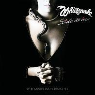Whitesnake (Вайтснейк): Slide It In (35Th Anniversary)