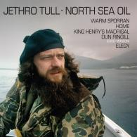 Jethro Tull (Джетро Талл): North Sea Oil Ep (RSD2019)