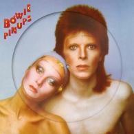 David Bowie (Дэвид Боуи): Pin Ups (RSD2019)