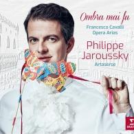 Philippe Jaroussky (Филипп Жарусски): Ombra Mai Fu
