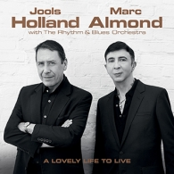 Jools Holland (Джулс Холланд): Lovely Live To Live