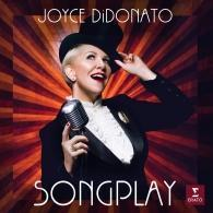 Joyce DiDonato (Джойс ДиДонато): Songplay