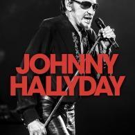 Johnny Hallyday (Джонни Холлидей): Les Annees Live Warner