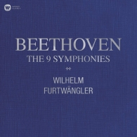 Wilhelm Furtwängler (Вильгельм Фуртвенглер): Beethoven: The 9 Symphonies