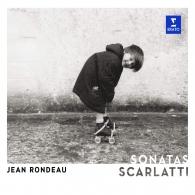 Jean Rondeau (Жан Рондо): Sonatas