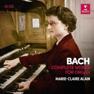 Johann Sebastian Bach (Иоганн Себастьян Бах): Bach: Complete Organ Works