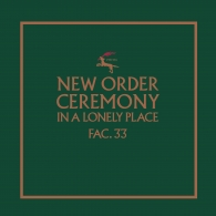 New Order (Нью Ордер): Ceremony (Version 1)