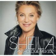 Sheila: Anthologie 1983/2012
