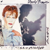 David Bowie (Дэвид Боуи): Scary Monsters (And Super Creeps)