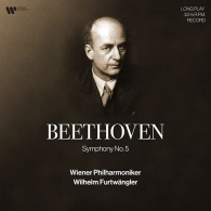 Wilhelm Furtwängler (Вильгельм Фуртвенглер): Beethoven: Symphony No. 5 (1954)