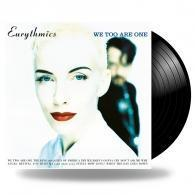 Eurythmics (Юритмикс): We Too Are One (Remastered)