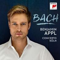Johann Sebastian Bach (Иоганн Себастьян Бах): Bach