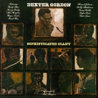 Dexter Gordon (Декстер Гордон): Sophisticated Giant