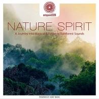 Entspanntsein: Nature Spirit