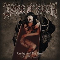 Cradle Of Filth (Кредл Оф Филд): Cruelty And The Beast - Re-Mistressed
